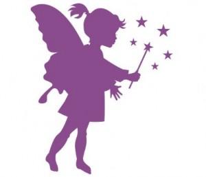 solidarité dans k: Les Anges sticker-enfant-fee-300x257